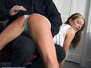 1st Choice Spanking videos